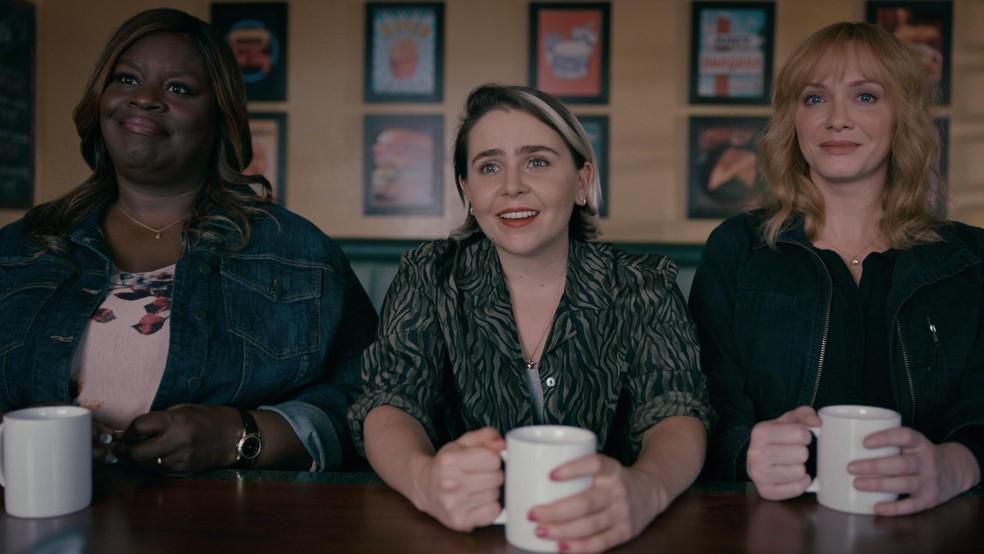 Good Girls: terceira temporada da série estreia em julho na Netflix — Foto: Divulgação/Netflix