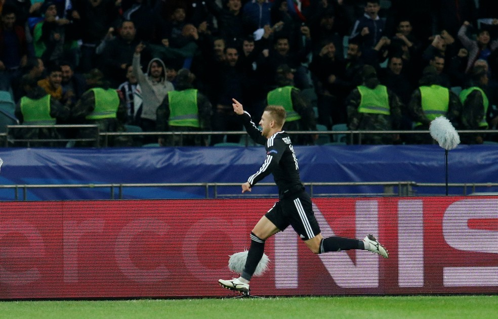 """Pedro Enrike """"Qarabağ""""dan ayrılır"""
