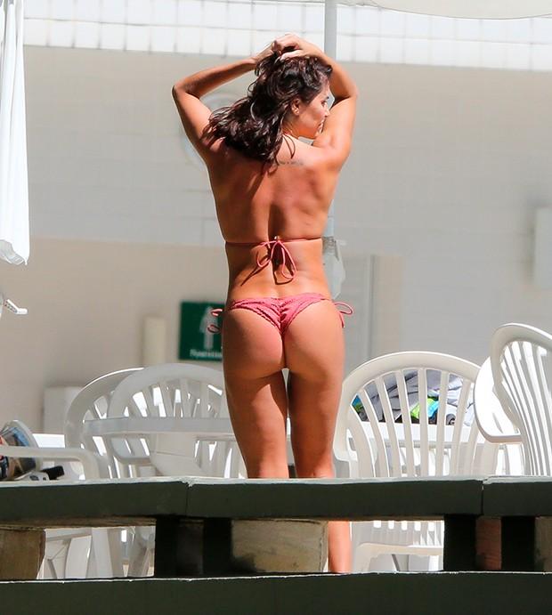 Deborah Secco (Foto: Dilson Silva/ AgNews)