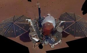 Divulgação/ NASA