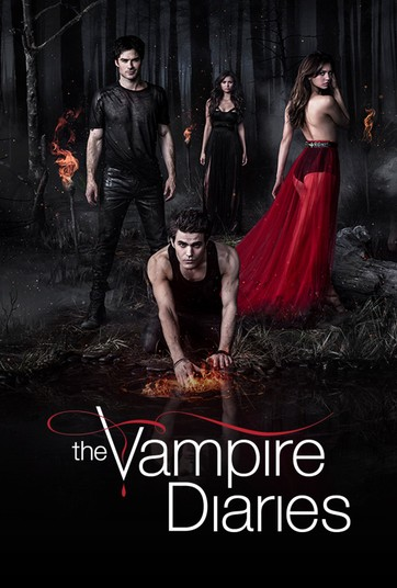 The Vampire Diaries Assista Online Aos Episodios No Globoplay