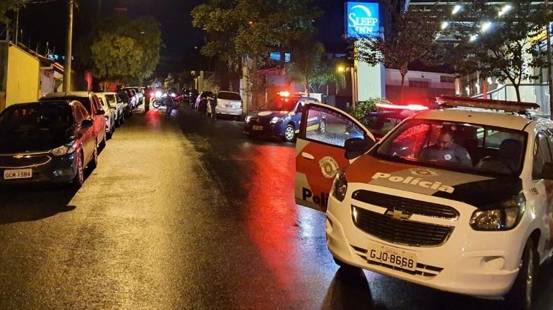 Força-tarefa em São Carlos interdita 10 estabelecimentos na 2ª semana da fase vermelha