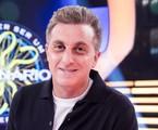 Luciano Huck | João Miguel Júnior/ TV Globo