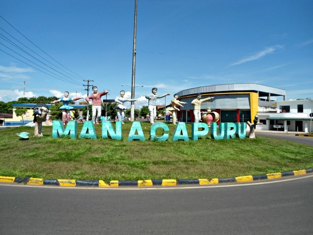 Iranduba e Manacapuru, no AM, seguem sem energia elétrica mais de 20 horas após rompimento de cabo - Notícias - Plantão Diário