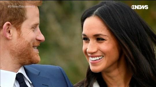 Documento: família real britânica faz concessões para manter popularidade