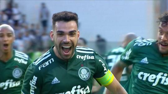 10 motivos que deixam o Palmeiras bem perto de ser decacampeão brasileiro