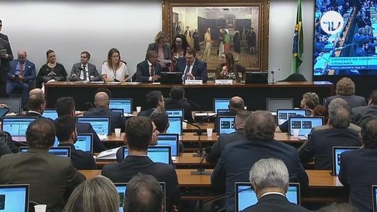 ASSISTA: deputados da oposição defendem convocar Guedes na CCJ
