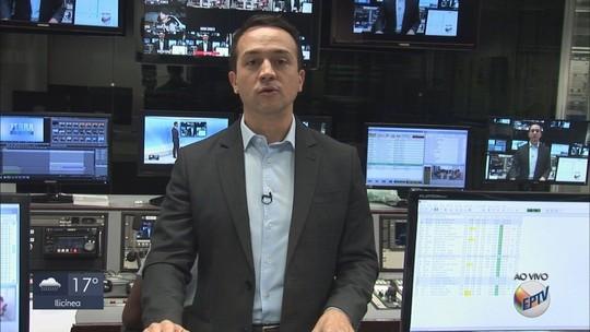 VÍDEOS: Bom Dia Cidade de quinta-feira, 14 de fevereiro