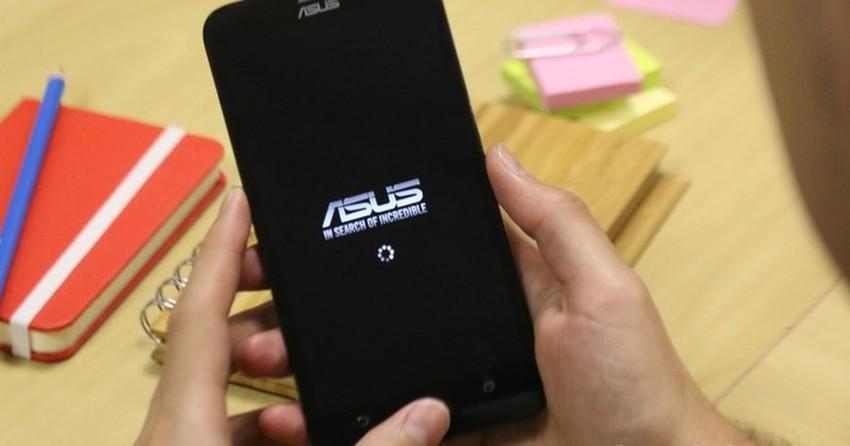 Zenfone 2: como resetar o celular da Asus | Dicas e