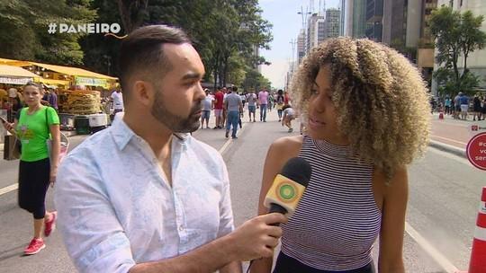 Surpresa para fã de MC Loma agita 'Paneiro' de sábado (6)