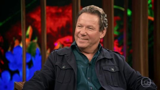 Claude Troisgros adianta participação de Batista em seu novo programa na Globo