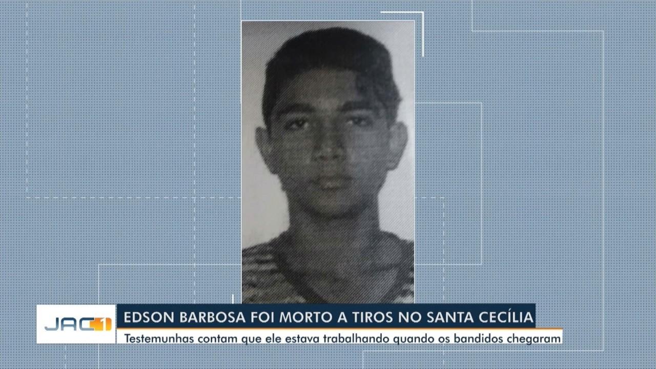 Jovem de 23 anos é assassinado em Rio Branco