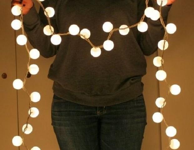 Decoração de Natal (Foto: Pinterest)