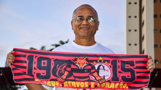 Foto: (Samy Oliveira / Campinense)