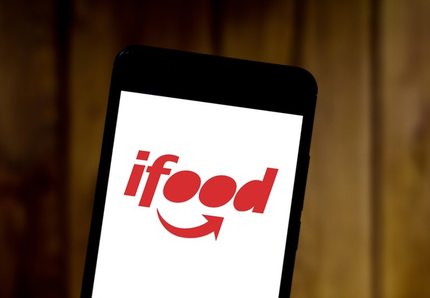 Logo iFood (Foto: Getty Images)