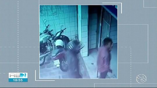 Bandidos assaltam clientes em fila dentro de casa lotérica em Surubim