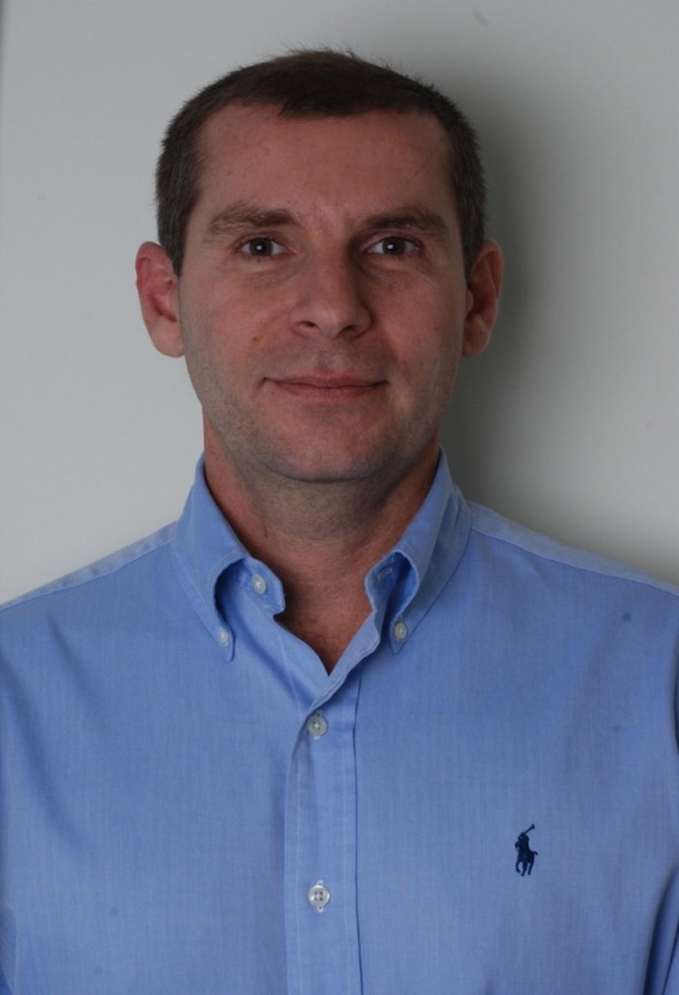 Luis Torezan (CRM 72624/SP) — Foto: Divulgação