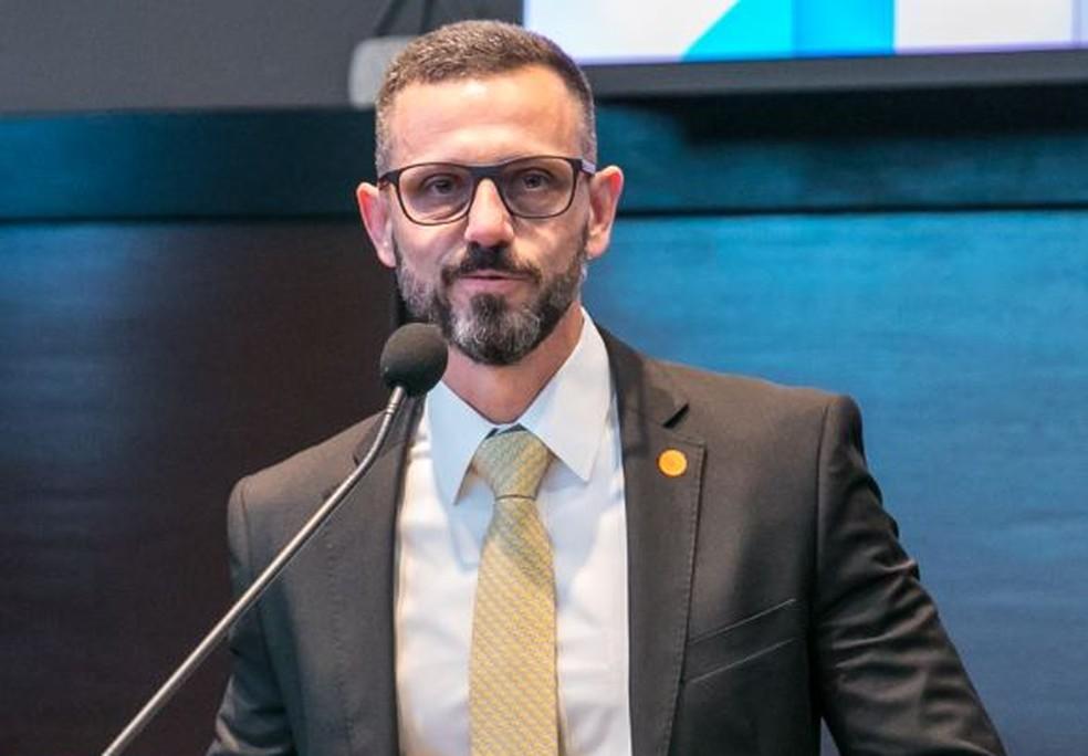 Marcelo Augusto Dutra Labuto, novo presidente do Banco do Brasil — Foto: Divulgação