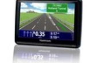 GPS TomTom Go 630