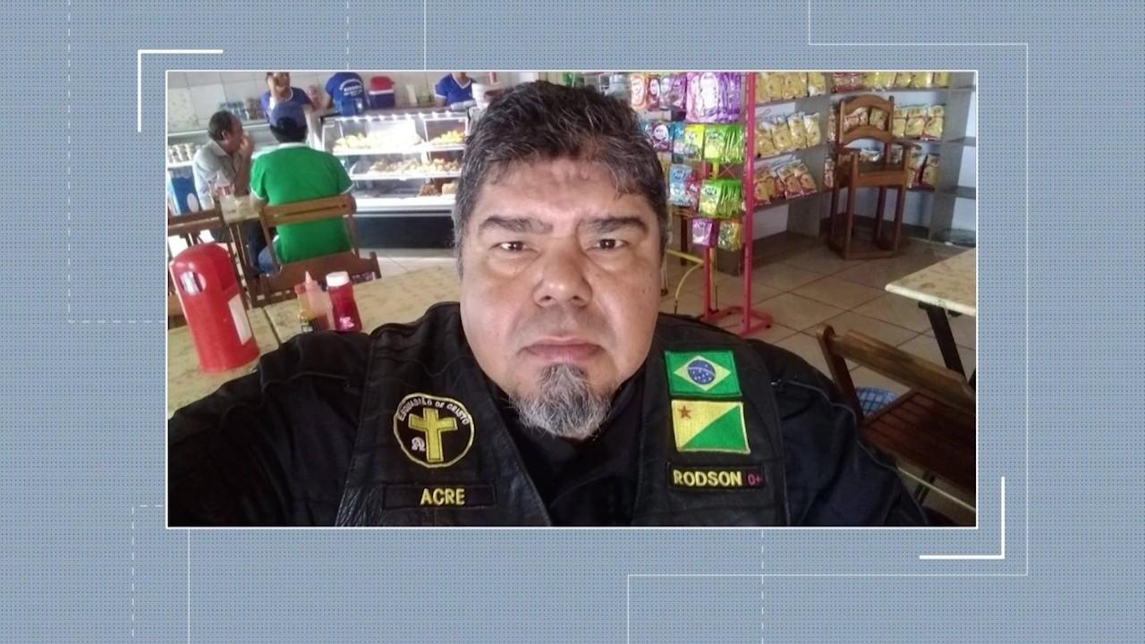 Morre pastor Rodson Souza em Rio Branco