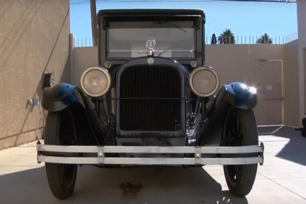 Dodge Clássico (Foto: Reprodução)