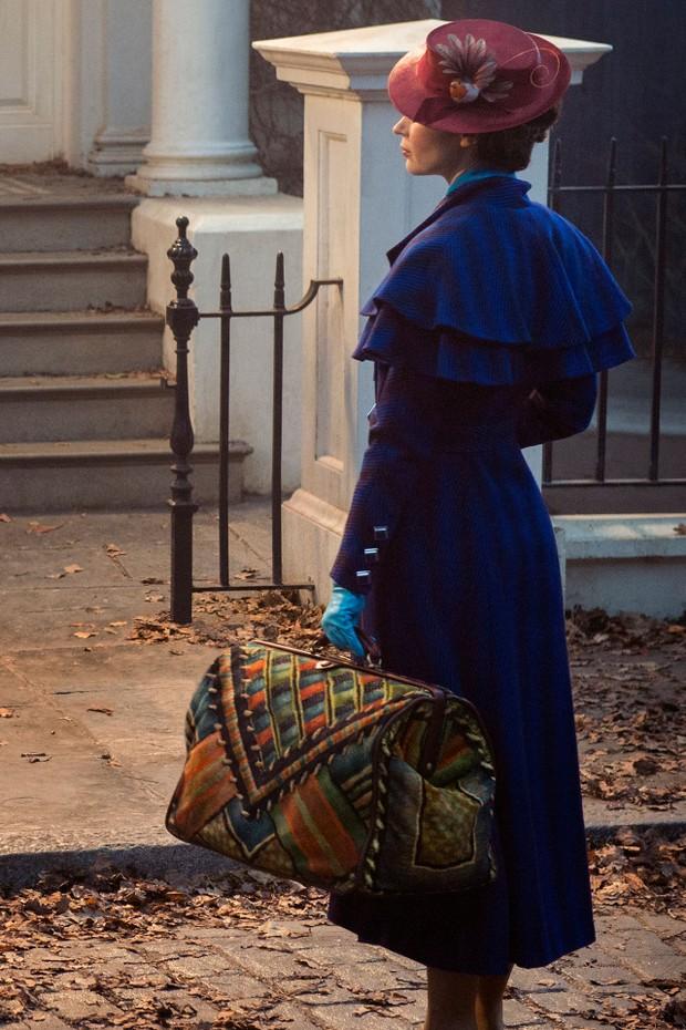 Mary Poppins (Foto: Divulgação/ Getty Images)
