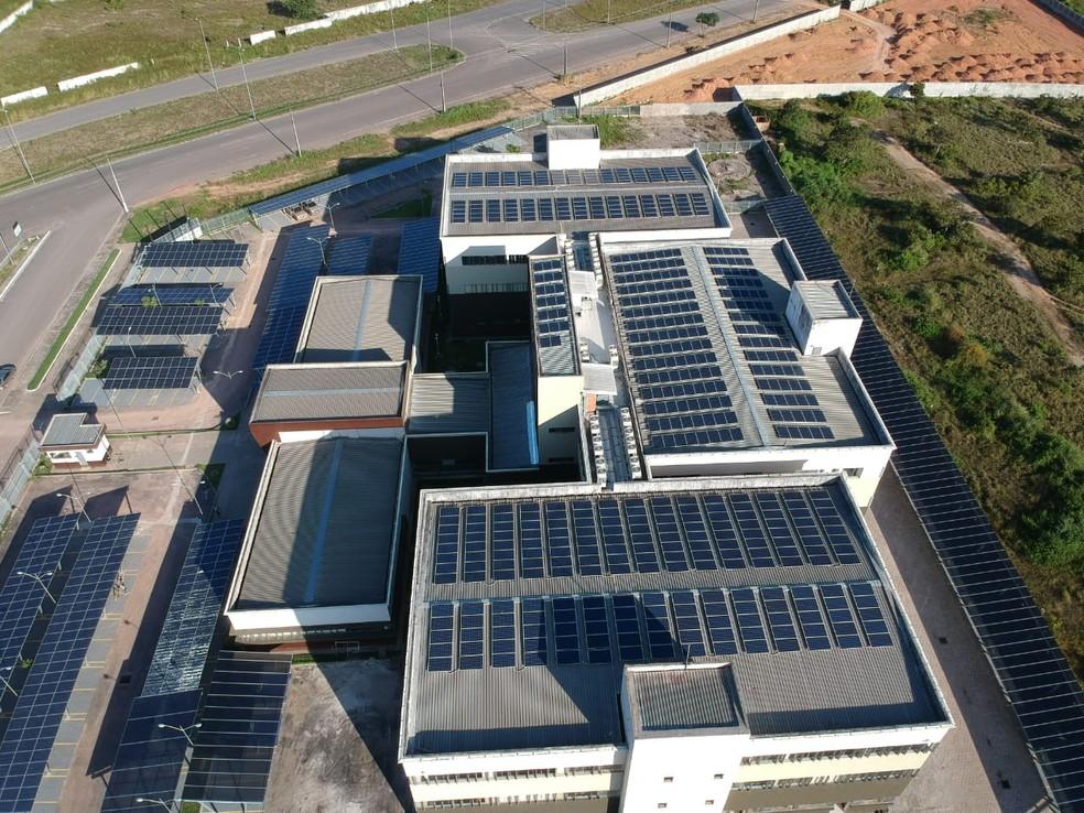 Recurso gera energia limpa e economia nas contas de luz (Foto: Divulgação)