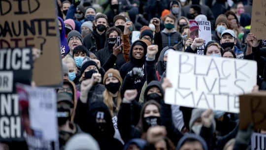 Foto: (Carlos Gonzalez/Star Tribune via AP)