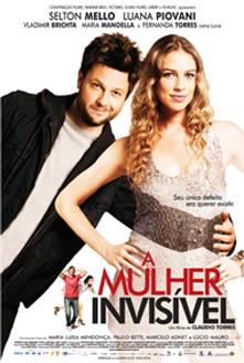 filme La Mujer Invisible