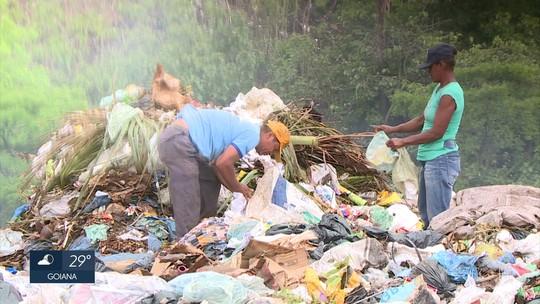 Tribunal de Contas aponta que 62% dos municípios utilizam lixões em Pernambuco