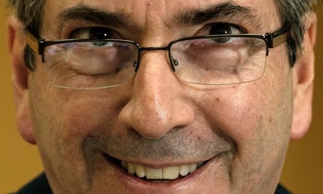 O ex-deputado Eduardo Cunha, preso na Lava-Jato, alimenta o sonho de voltar a ser deputado federal