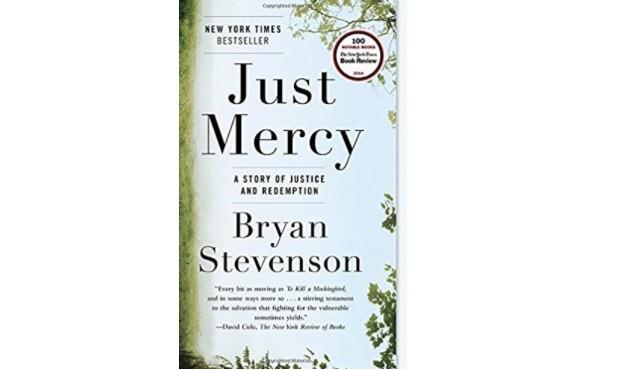 Livro Just Mercy (Foto: Divulgação)