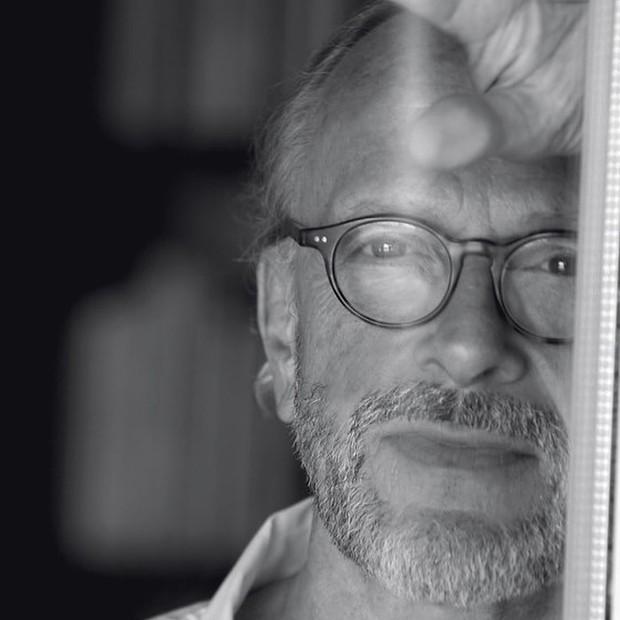 Christian Liaigre morre aos 77 anos (Foto: Reprodução / Instagram)