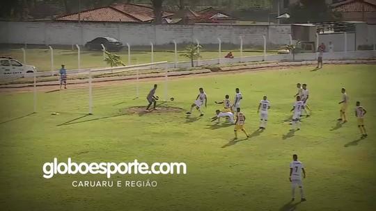 GloboEsporte.com Caruaru e região vai transmitir jogo do acesso entre Porto e Decisão