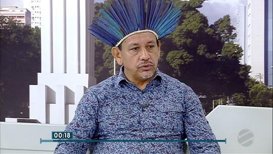 Anisio Guato defende mandato de seis anos para cargos eletivos e admite até propor indenização por terra nua para áreas reivindicadas por indígenas