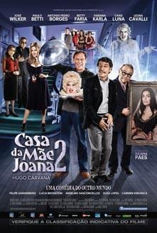 filme Casa da Mãe Joana 2