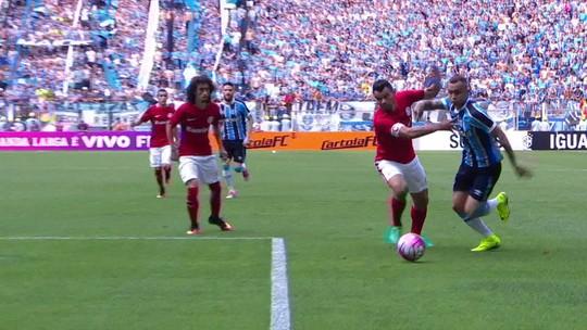 Grohe supera dores e se diz pronto para decisão na Copa do Brasil
