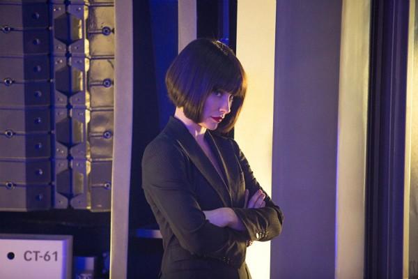 Evangeline Lilly como Hope van Dyne em Homem-Formiga (Foto: Divulgação)