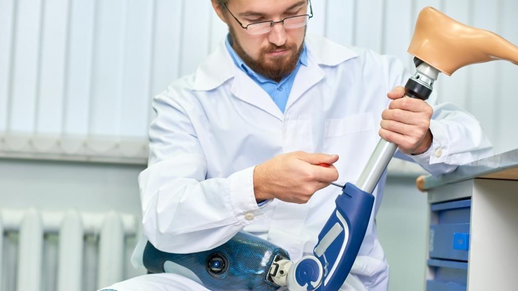 Engenharia Biomédica coloca tecnologia a serviço da saúde