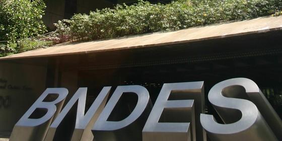 Sede do BNDES (Foto: Divulgação)