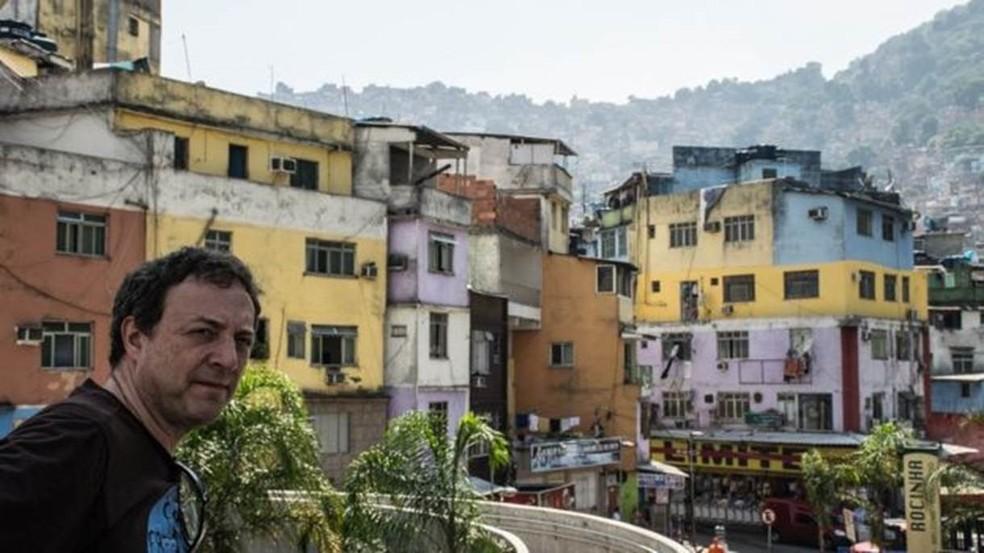 nem2 - Traficante, 'primeira-dama' e ex-guarda-costas em guerra de poder na Rocinha: a visão de autor de biografia de Nem
