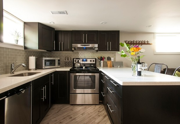 Casa em Toronto, uma das mais desejadas segundo o Airbnb (Foto: Divulgação)