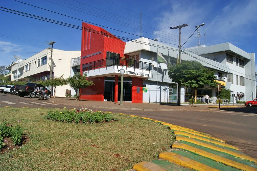 Se promulgaron medidas estrictas en Santo Antônio do Sudoeste - Foto: Ayuntamiento de Santo Antônio do Sudoeste / Editorial