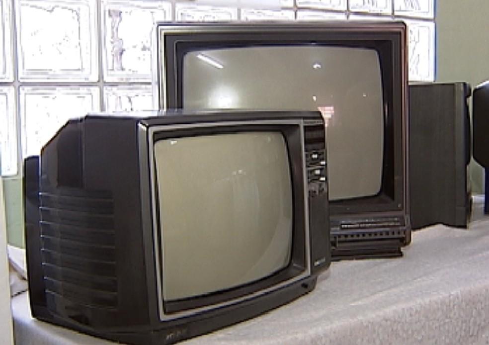 c1bb91793c767 De olho na Copa, varejista aceitará TV velha como entrada na compra ...