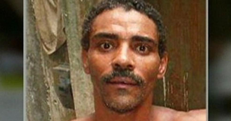 Amarildo desapareceu após ser levado por policiais da UPP da Rocinha em 14 de julho de 2013; seu corpo nunca foi encontrado (Foto: Reprodução: TV Globo)
