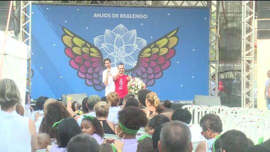 Escola onde ocorreu o Massacre de Realengo abre as portas para o Dia Nacional de Combate ao Bullying