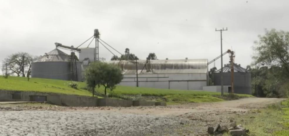 Cooperativas agropecuárias do Paraná geraram faturamento de mais de R$ 72 bilhões em 2019 — Foto: Reprodução/RPC