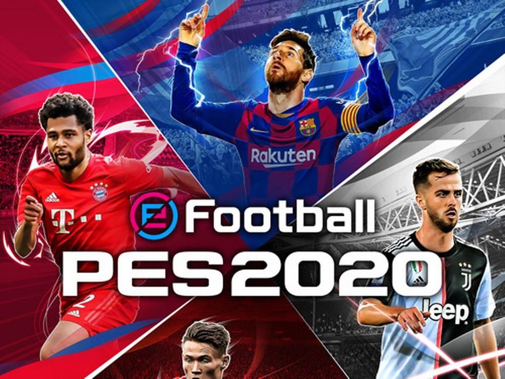 Review PES 2020: game traz melhorias pontuais e gráficos incríveis ...