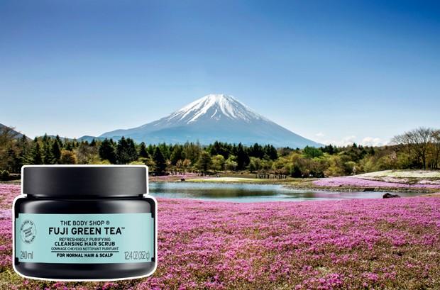 Fuji green tea (R$ 119) (Foto: Divulgação)