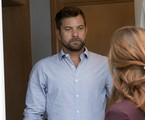 Joshua Jackson em 'The affair' | Reprodução